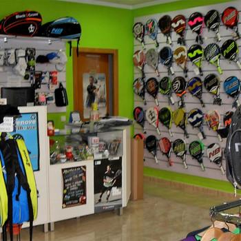 Visita nuestra tienda en Puerto de Sagunto