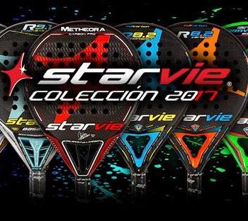 STAR VIE -COLECCIÓN 2017- DISPONIBLE EN PADELTENISPORT