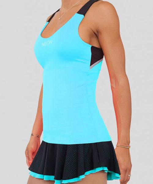 94315cb5fdf Camiseta NEON Silves Night | PadelTenisPort, las mejores ofertas en palas  de padel, raquetas de tenis y mucho más