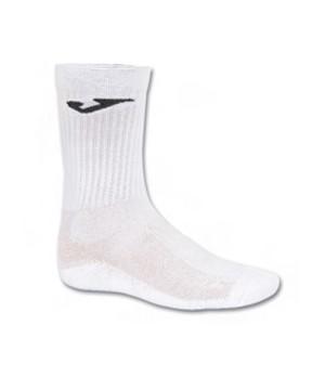 joma-calcetin-largo-blanco