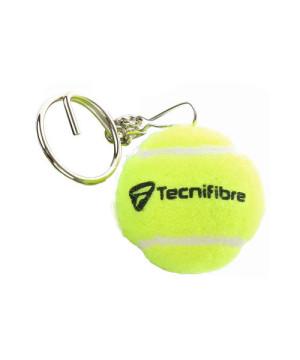 tecnifibre-llavero-pelota
