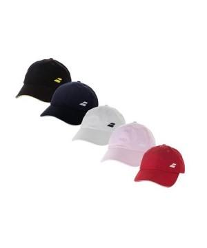 babolat-basic-logo-cap