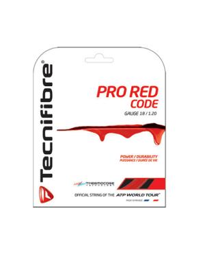 tecnifibre-pro-red-code