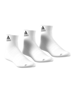 adidas-calcetines-ankle-blanco