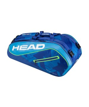 head-raquetero-tour-team-9R-supercombi-azul