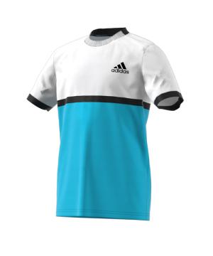 adidas-camiseta-B-court-jr