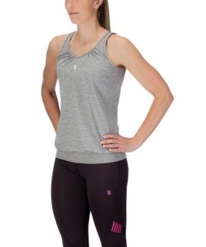 kswiss-camiseta-sideline-gris