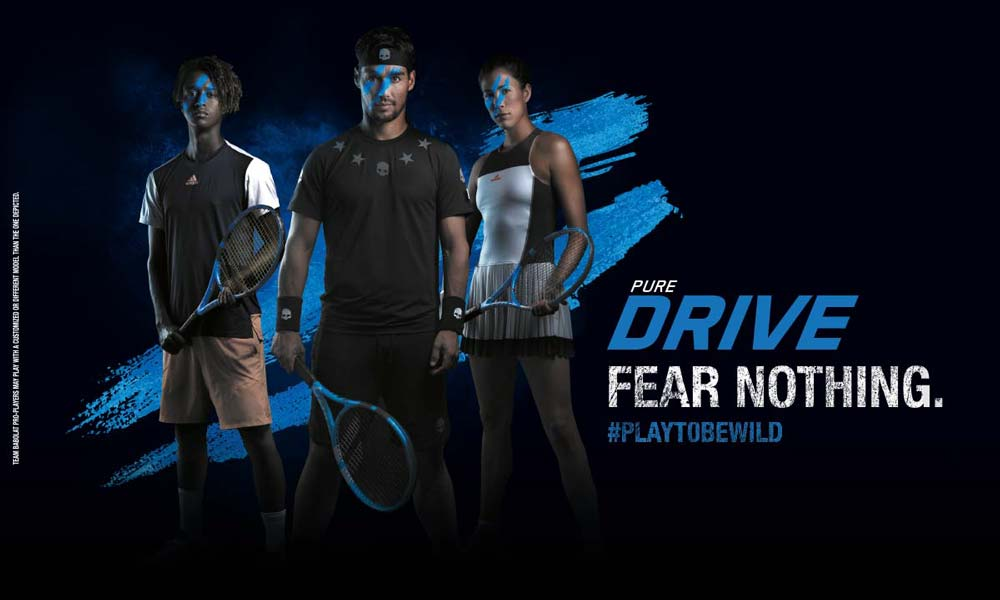 Novedad: nueva evolución y mejora de la mítica raqueta Babolat Pure Drive