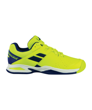 babolat-propulse-ac-junior-yellow