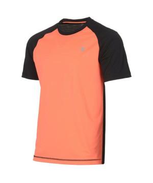 kswiss-camiseta-backcourt-crew-phantom