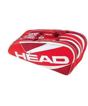 head-raquetero-elite9R_rojo