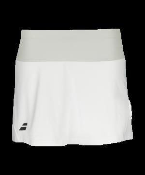 falda-babolat-core-skirt-white