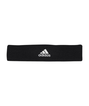 adidas-headband-tennis-black