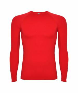 camiseta-termica-rojo
