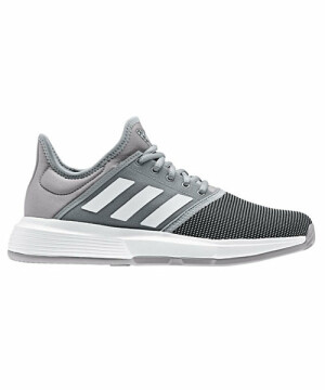 adidas-gamecourt-W-gris
